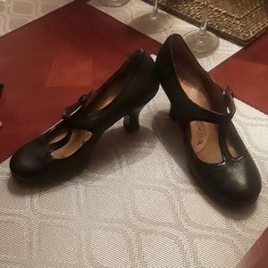 Sofft mary Jane shoes